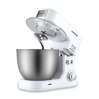 Desktop Egg Beater Food Mixer Dough Mixer Chef Machine Cream Machine Household Fully Automatic Fast and Efficient