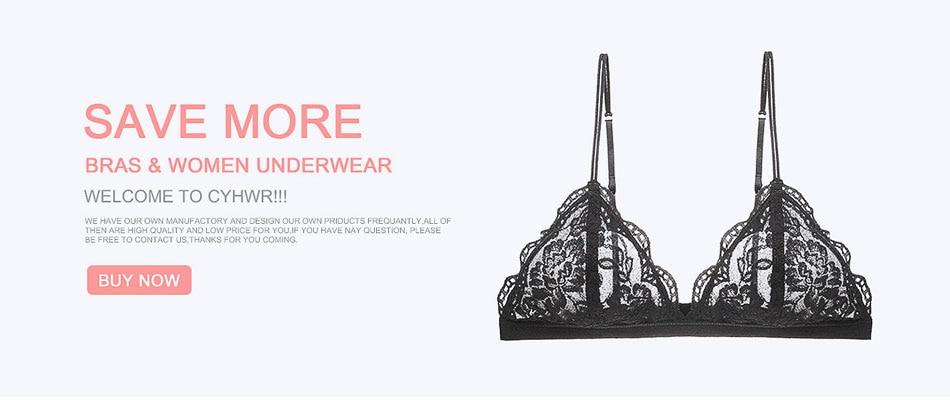 f5a44de76b65 CYHWR women sexy thin lace transparent large size no sponge slim Bra set bra +panty +garter belt+stocking 4pieces/lotsUSD 17.33/set
