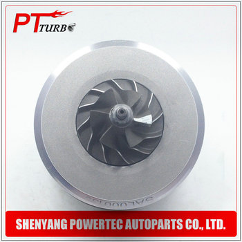 GT1749V Seimbang 722730 713673 038253019D Turbo Cartridge untuk Audi A3 1.9 TDI 85Kw 74Kw Axr Bsw Bew Auy Ajm- turbin Membangun Kembali