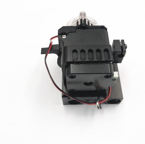 blurolls Assembled All metal Prusa I3 MK2 Titan Aero extruder full kit 1.75mm 0.4mm nozzle K Type 3D Printer Parts & Accessories     - title=
