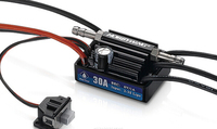 Hobbywing Seaking 30A Brushless ESC V3 for Boat (Version3.0) with Water Cooling System Free Shipping