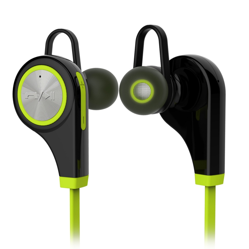 EDAL High Quality Q9 Wireless Bluetooth 4.1 Headset Earphone Stereo Music Bluetooth Sport Headphone factory price bluetooth wireless handfree headset stereo headphone earphone sport universal jy26 drop shipping high quality