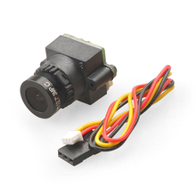 F18142 HD 1000TVL Mini FPV Camera Lens 2.8mm 3MP PAL/NTSC Switchable w/ Angle Adjustable Holder for DIY RC Racing Drone 250 210