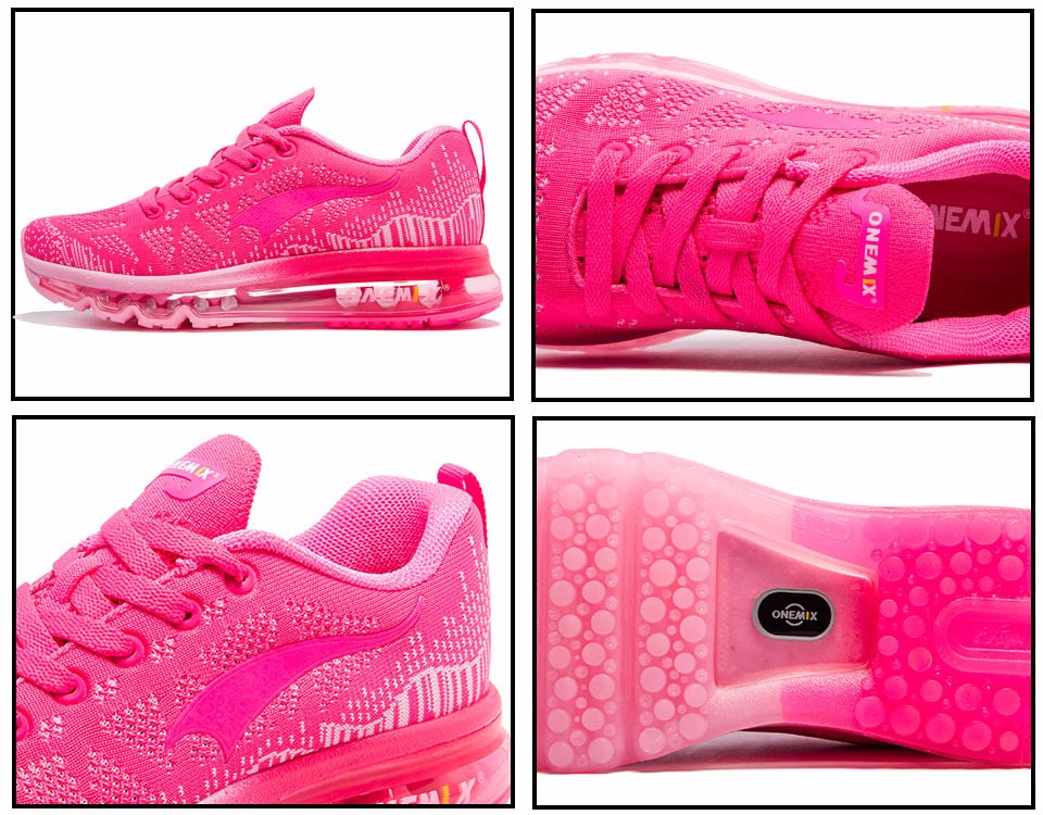Onemix Running Shoes Men Sneakers For Women Sport Shoes Athletic Zapatillas Outdoor Breathable Original Shoes For Hombre Mujer 11