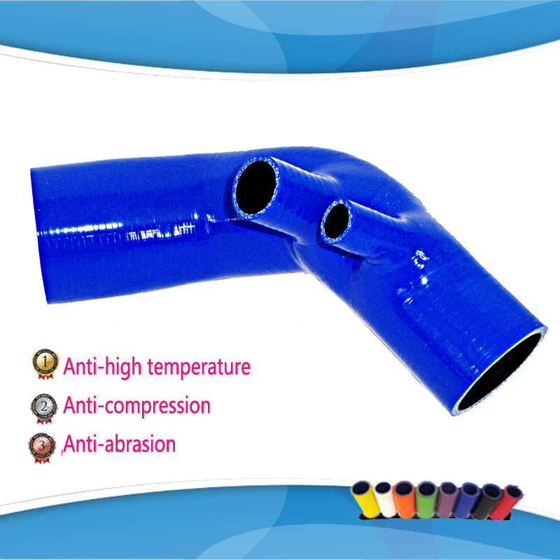 FOR Nissan Skyline R32  RB20DET Turbo Silicone Induction Intake HoseFOR Nissan Skyline R32  RB20DET Turbo Silicone Induction Intake Hose