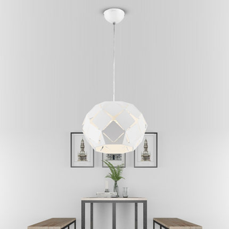 LukLoy Nordic LED Pendant Lights Creative Parlor LED Pendant Lamp Dining Living Room Drop Hanging Lighting for Office Cafe Hotel creative gold silver stainless steel maple leaf shape led pendant lights lamps for hotel living room restaurant dining room cafe