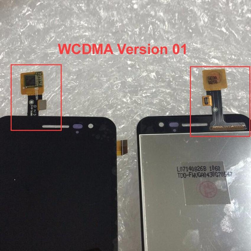 WCDMA Version 01-