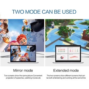 Image 5 - QGeeM usb c إلى dvi كابل نوع c إلى dvi محول Thunderbolt متوافق مع ماك بوك برو 2016 2017 ، غالاكسي S8 نوت 8 ، هواوي ماتي 10