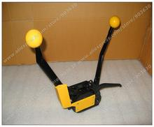 A333 Handheld Manual Sealless Steel Strapping Tool Hand Tool Steel Strapping Packaging Machine for 13 19mm