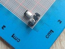 Бесплатная Доставка 50 шт./лот высокое Качество SMD Алюминиевых Электролитических Конденсаторов 50 В 4.7 МКФ 4*5 ММ электролитический конденсатор 4.7 мкФ