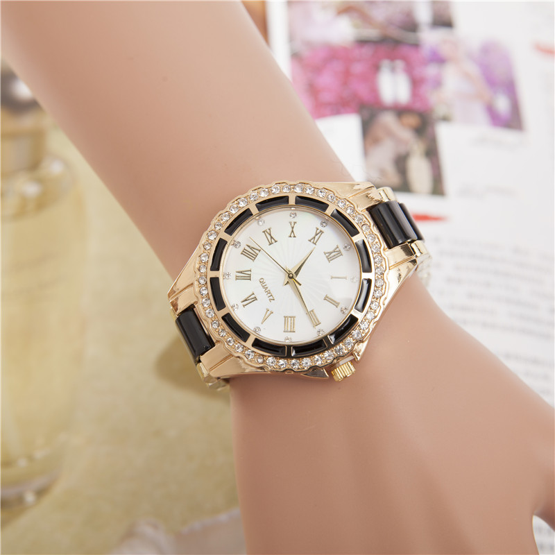 Hot Selling Wrist Watch Women Marble Mirror Roman Scale Diamond Casual Quartz Watch 6 Colors Can Be Selected 2017 New ceasuri joseph addo ampofo humphrey agbeko and wilhermina tetteh small scale diamond operations in selected communities in ghana