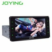 """6.2 """"vendita di Liquidazione Singolo Din Android 6.0 Car Radio Stereo Intel Octa Core Nastro Unità di Testa Registratore Multimediale GPS NO Lettore DVD"""