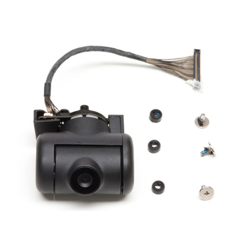 100% Оригинальный Mavic Air Gimbal камера w/гибкий кабель Трансмиссия кабель Ремонт Запчасти для DJI Мавик Air