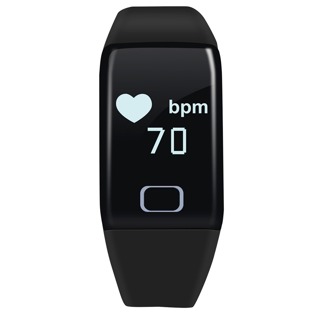 T1 Bluetooth 4.0 Multi-function Pedometer Sleep monitoring