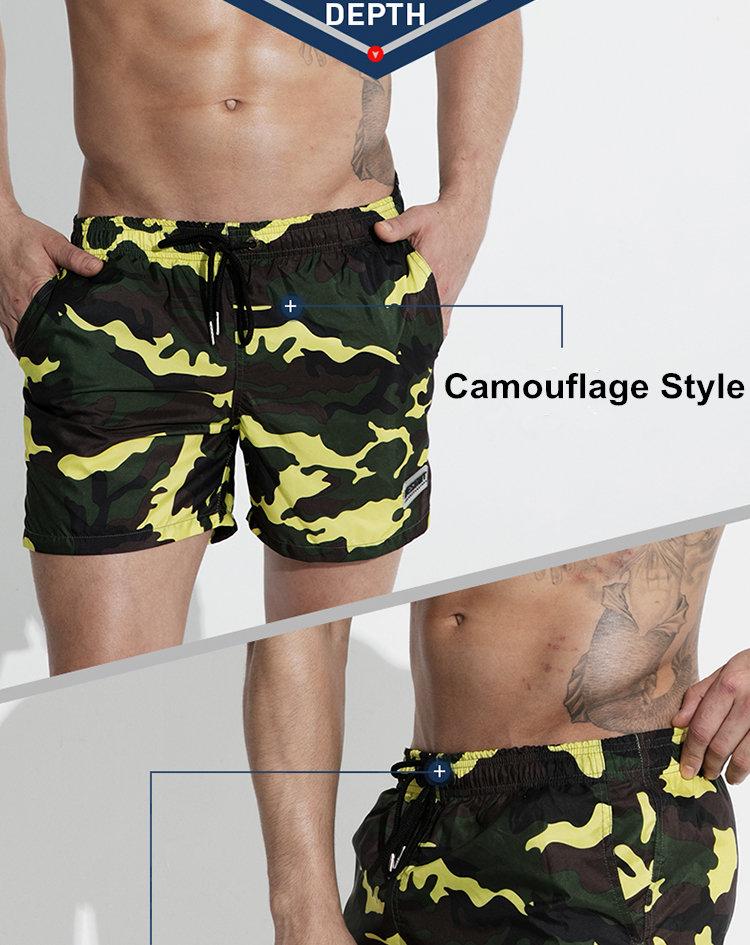 swimming shorts for men