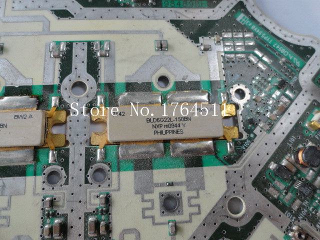 [LAN] BLD6G22L-150BN imported disassemble high-frequency power tube