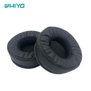 Image 1 - Whiyo שרוול תחליף פיליפס A5 PROI A5 PROI A5PRO HeadphoneEar רפידות כרית כיסוי Earpads Earmuff כרית