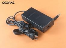 OCGAME ue usa Adapter AC ładowarka zasilająca przewód do Playstation 2 PS2 Slim 70001 7004 7008 seria 700x DC 8.5V
