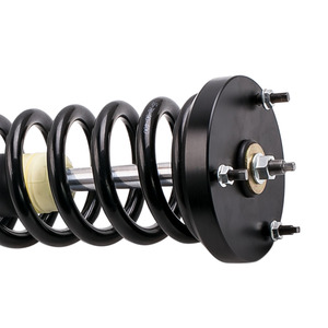 Image 3 - Air to Coil Spring Front Conversion Kit for Mercedes Benz W220 S500 S550