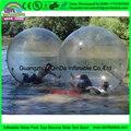 Хорошая цена, высокое качество надувные ходить по воде мяч, Гуляя Людской Зорбе мяч, сделанный в китае