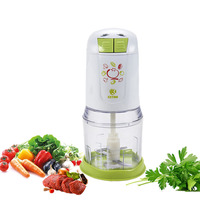 JUCESUPER Multi Function Meat Grinder Household Mixer Electric Home Cooking Machine Baby Feeding Machine For Meat