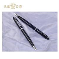 Free Shipping Duke M11 Iraurita Nib Fountain Pen High Quality Ink Pen Office Stationery Business Gift