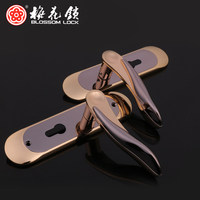 2017 Top Quality Entry Door Lock Set Keyed Security Privacy Entrance Entry Door Mortise Lever Lock