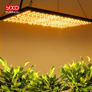 Image 2 - Tablero de luz Led de cultivo Super brillante, 120W, 240W, espectro completo, Samsung LM301B SK 3000K 3500K 4000K 660nm Meanwell Driver DIY