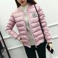 Venda quente mulheres jaqueta de 2017 primavera verão nova marca casaco outwear jaqueta casual de alta qualidade jacket chaquetas mujer femme clothing