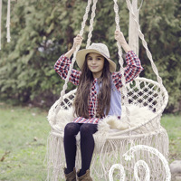 Swing Hanging Chair Outdoor Balcony Dormitory Hammock Children Indoor Leisure Woven Kids Furniture