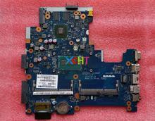 Para HP Pavilion 001 14 R Série 240 246 755834 501 755834 755834 601 820 M/2 G i5 4210U LA A993P Motherboard Mainboard Testado