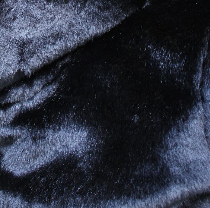Vestes New Capuche Qualité S Hommes Slim Imitation Noir Haute Hiver Marée Fourrure Manteau 3xl Coréenne 2019 Paragraphe De Vison Court SPzZwqxxf