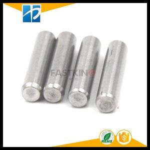 Image 4 - (10 stk/partij) D1.5, D2, D2.5, D3, D4, D5, d6 * L sus304 rvs cilindrische Deuvel Pin