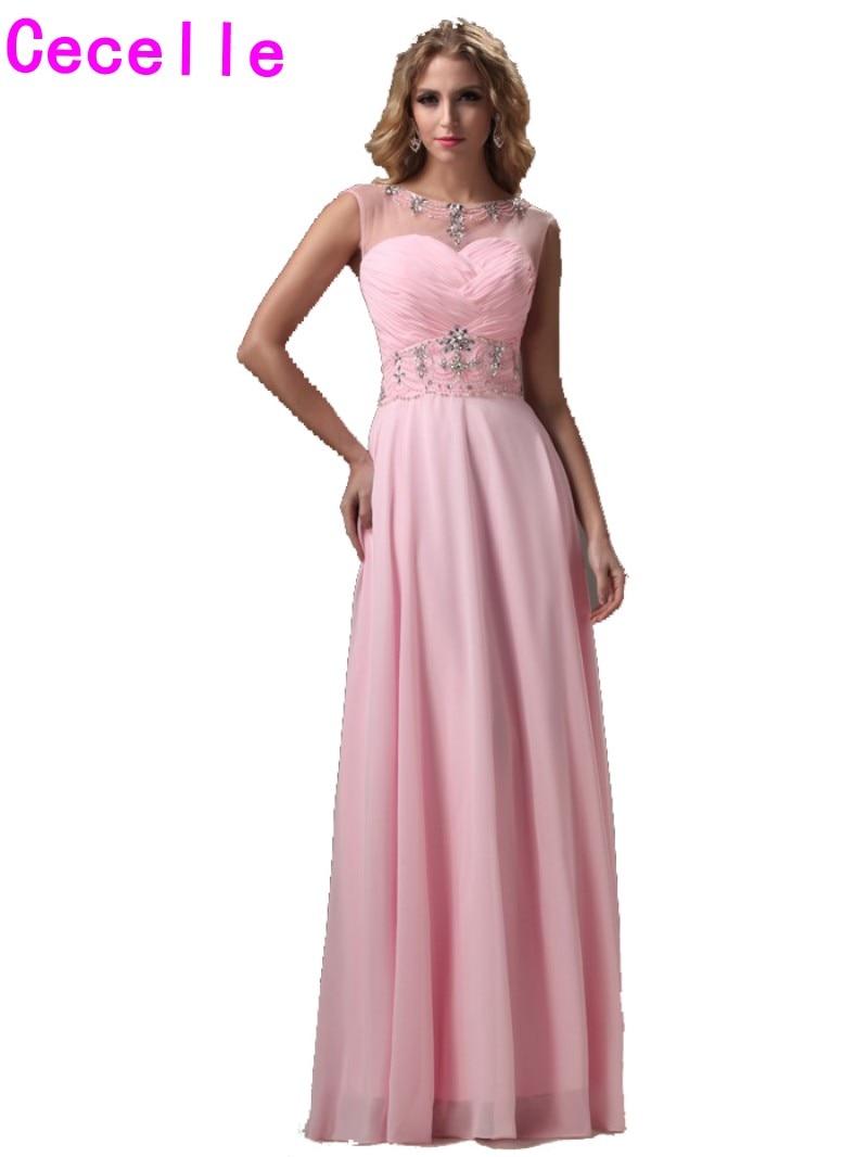 Bonito Vestidos De Dama De Honor De Más Edad Composición - Colección ...