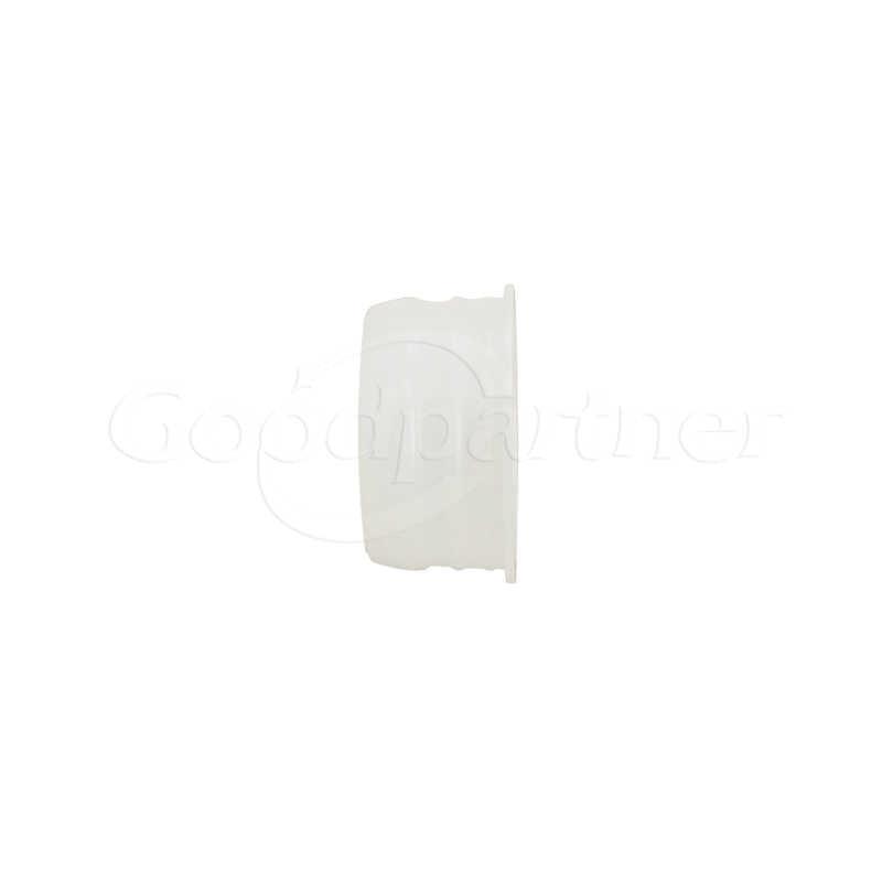Type: 50 Pieces Toner Cartridge Refill Plastic Cover Cap for HP Q2612A 12A for Brother MFC 7420 HL 2240 2040 TN 2050 2115 2125 TN2050 HL2240 Printer Spare Parts