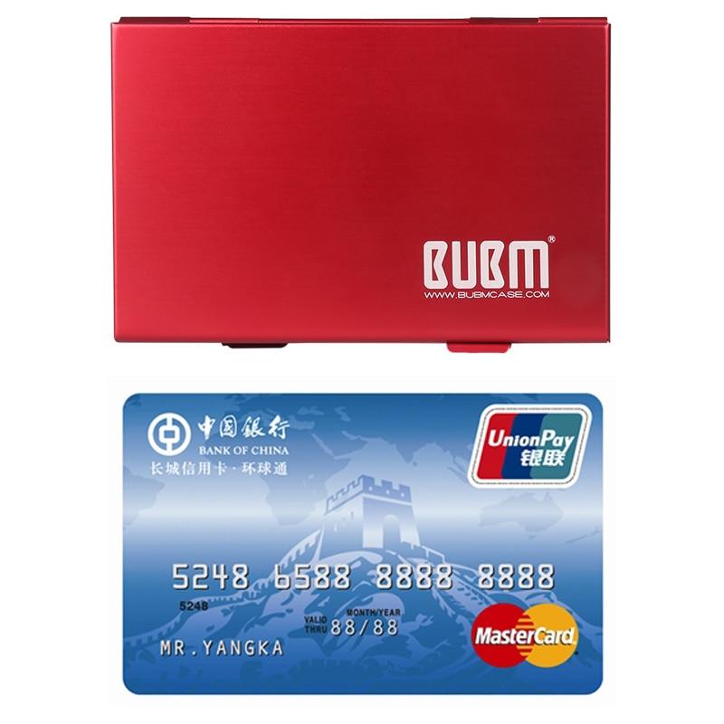 BUBM Qara Qırmızı Gümüş 36 üslubda CF NANO TF SİM kartları - Çantalar - Fotoqrafiya 2
