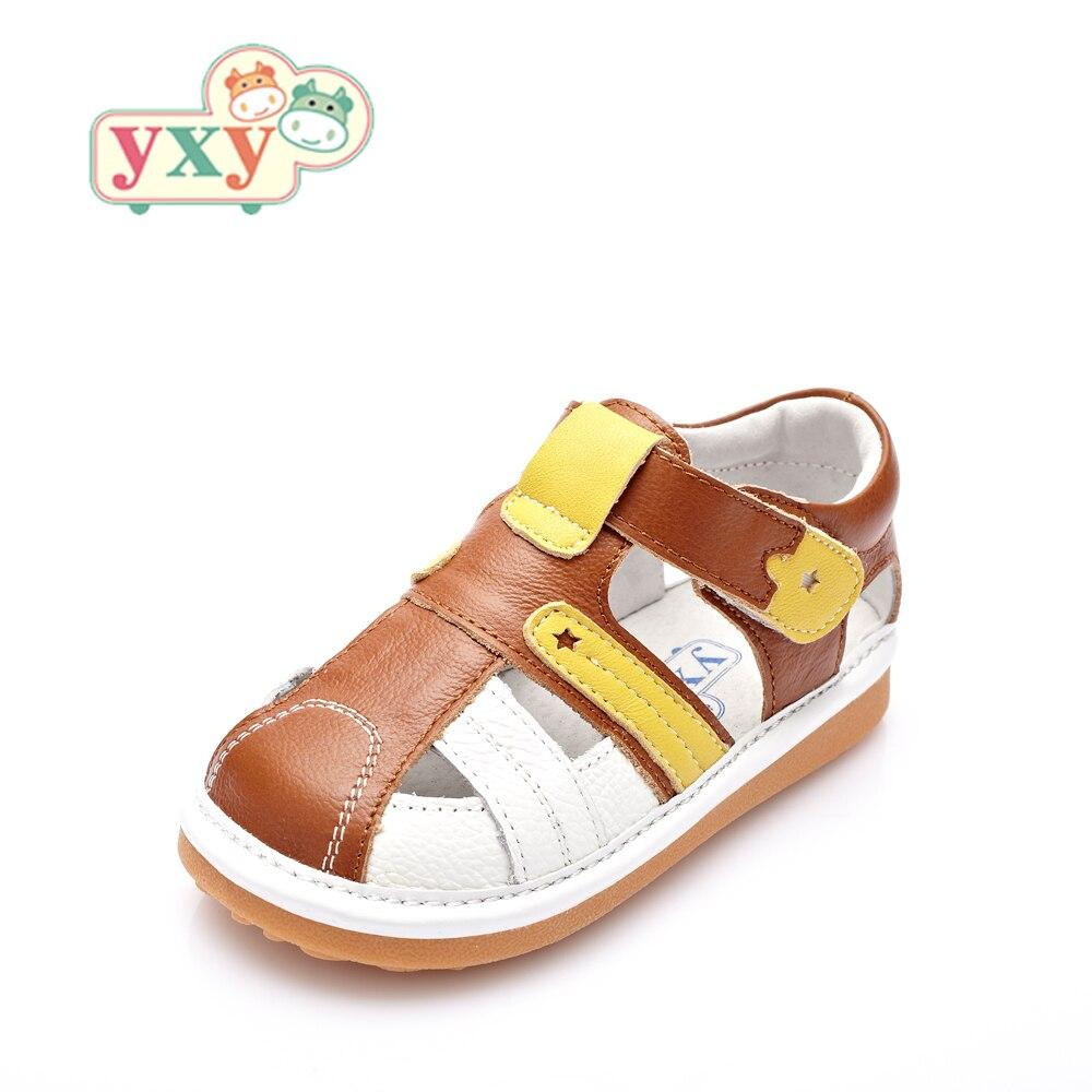 Confortável e Casual Crianças Princepard Primavera Verão Sapatos