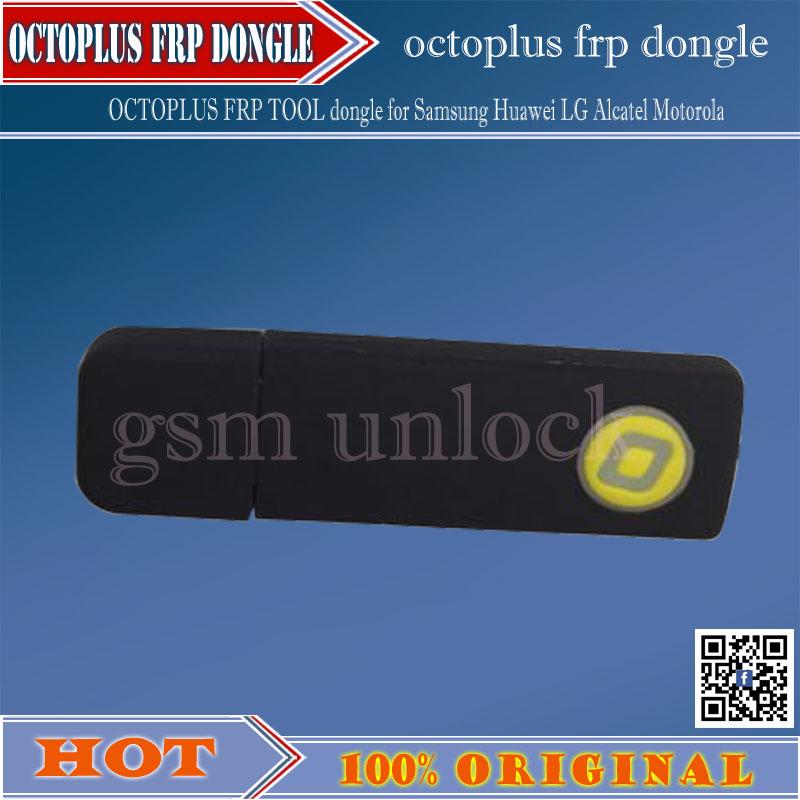 gsmjustoncct free shipping OCTOPLUS FRP TOOL dongle for Samsung Huawei LG  Alcatel Motorola
