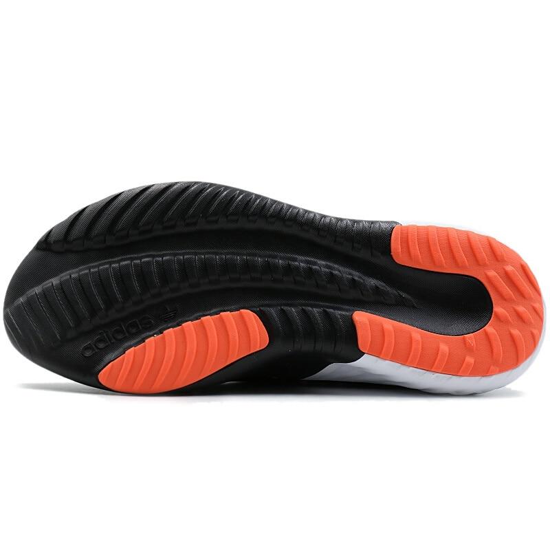 Original New Arrival 2018 Adidas Originals Tubular Dusk Unisex Skateboarding Shoes Sneakers 3