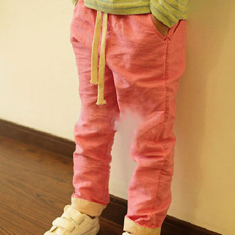 Compare Prices on Boys Drawstring Linen Pants- Online Shopping/Buy ...