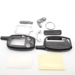 Étui shérif porte-clé pour shérif ZX1060 | version russe, système d'alarme à distance lcd, système d'alarme de voiture à deux voies, livraison gratuite