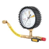 Air Conditioning Refrigeration Test Nitrogen Pressure Gauge Flow Meter Welding Regulator for R134a R22 R407C R410A