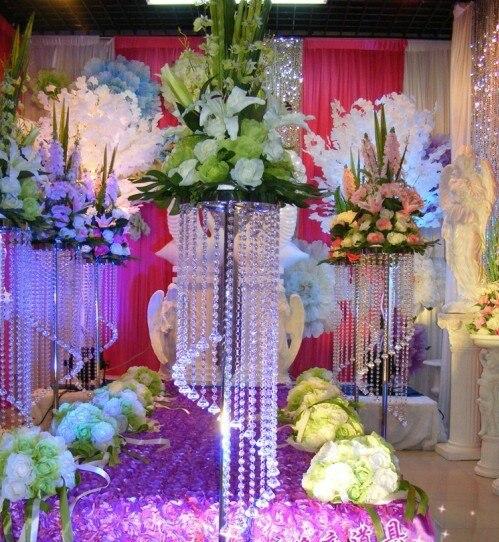 Online Get Cheap Luxury Wedding Centerpieces Aliexpress