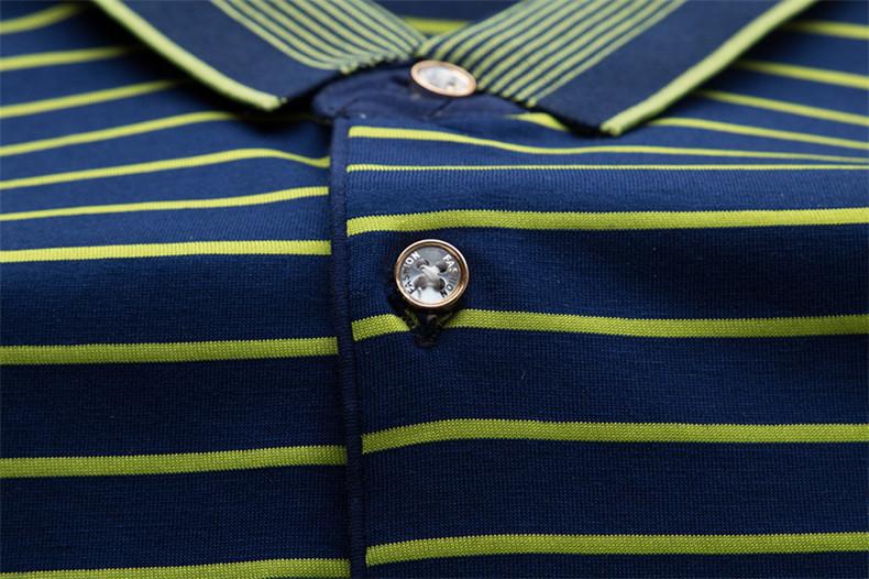 Men\'s Polo Shirts Brand Clothing 4