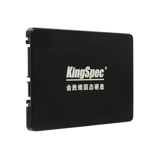 "Kingspec ultrathim metal 2.5 ""ssd interno de 120 gb hard disk drive flash mlc sataiii 6 gb/s de alto desempenho para pc laptop & desktop"