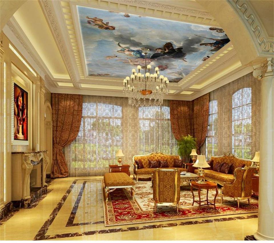 Wohnzimmer decke kaufen billigwohnzimmer decke partien aus china ...