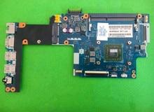 730893-501 For HP Pavilion TS 11-E 11-e001AU Laptop Motherboard ZKT11 LA-A521P A4-1250 mainboard 100% Tested 90 Days Warranty