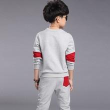 New Design Boys Clothing Suit