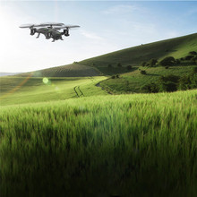 2017 Multifunction car FY-602 Air-Gronud RC Flying Drone Car dual mode RTF RC Quadcopter With HD wifi Camera high lock function