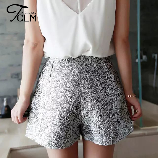 Aliexpress.com : Buy Top Design Women Shorts Elegant Vintage ...